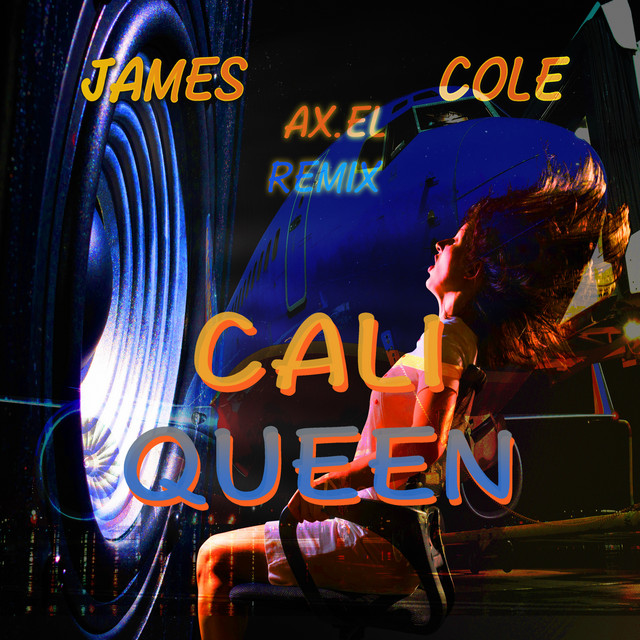 caliqueen remix cover